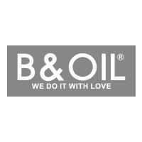 B & Oil Shoes